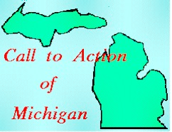 Call to Action Michigan